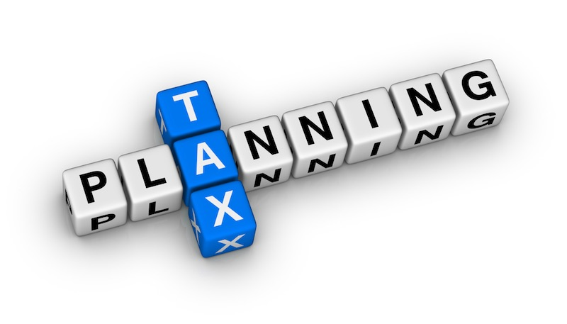 Tax Planning Strategies For Greater Columbus Ohio Individuals and Families