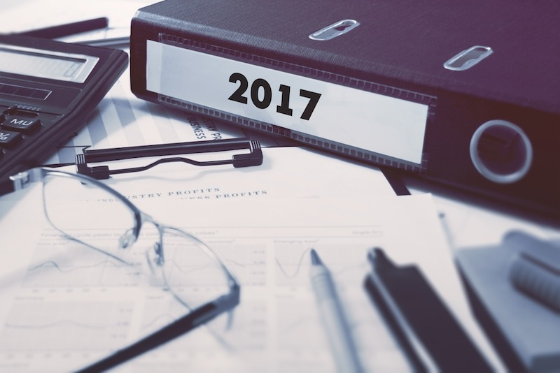 9 Key Questions for Your 2017 Taxes by Chuck Franklin
