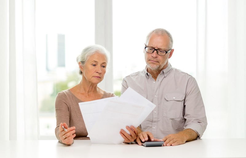 Franklin's 5 Retirement Money Mistakes You Can Avoid Ahead of Time