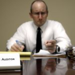 The Powers and Limitations of IRS Auditors by Chuck Franklin