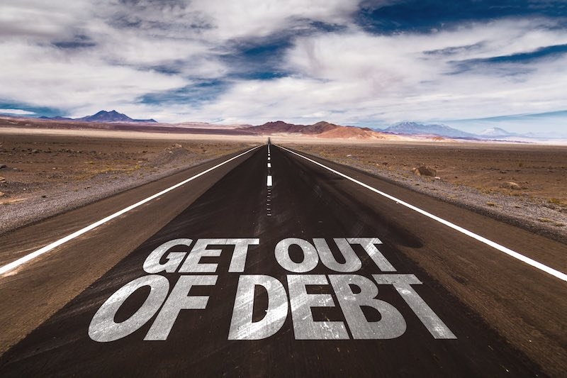 How To Get Out of Debt Fast in Greater Columbus Ohio: 6 Key Steps