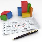 Chuck Franklin's 2018 Tax Preparation Checklist