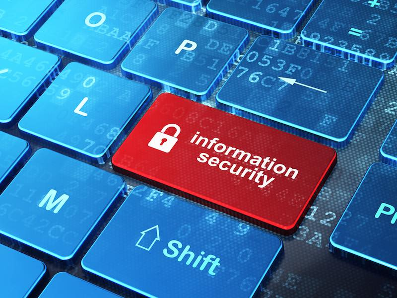 Common Sense Taxpayer Information Security for Chuck Franklin CPA, LLC Clients