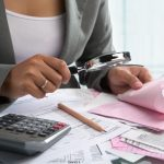 Six Common Ways Greater Columbus Ohio Taxpayers Receive IRS Audits