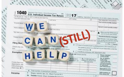 3+ Reasons Why Greater Columbus Ohio Taxpayers Might Need to File an Amended Return