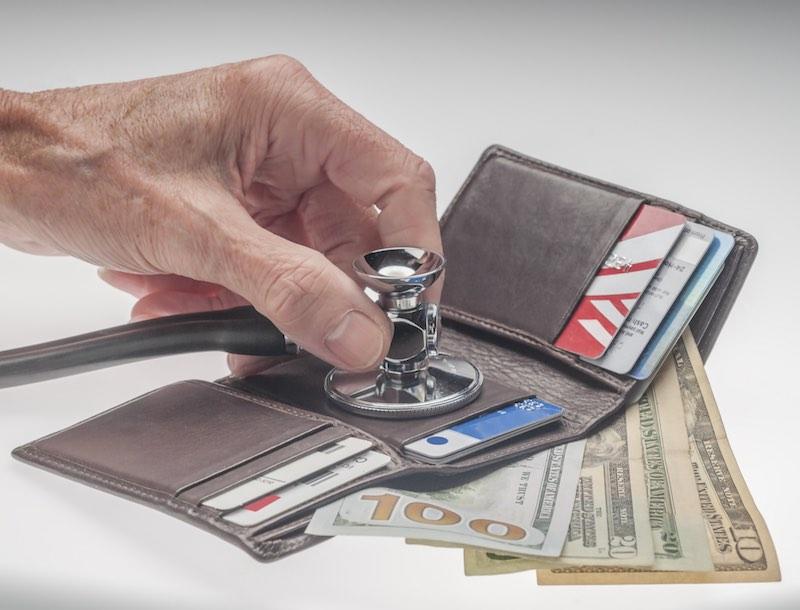 financial health