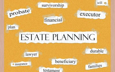 Greater Columbus Ohio Families Should Not Neglect Estate Planning
