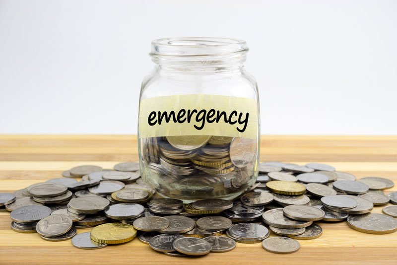Five Steps To Help Greater Columbus Ohio Families And Individuals Prepare for Financial Emergencies