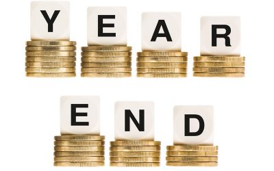 Chuck Franklin's Nine Can't Miss Questions For Year-End Tax Planning