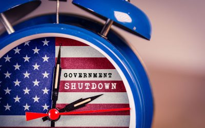 Chuck Franklin CPA, LLC Explains What The End of the IRS Shutdown Means For You
