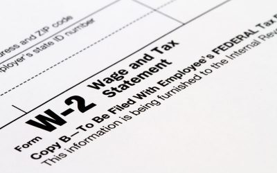 IRS Form 4852: Chuck Franklin CPA, LLC Explains the Substitute for the W-2