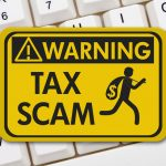 Chuck Franklin's Three Big Tax Scams And How To Beware