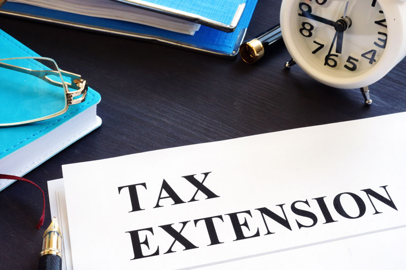 2018 Tax Extensions and Payment Options for Greater Columbus Ohio Taxpayers