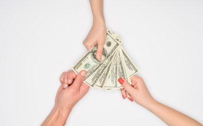Chuck Franklin's Guide for Lending Money to Family Members