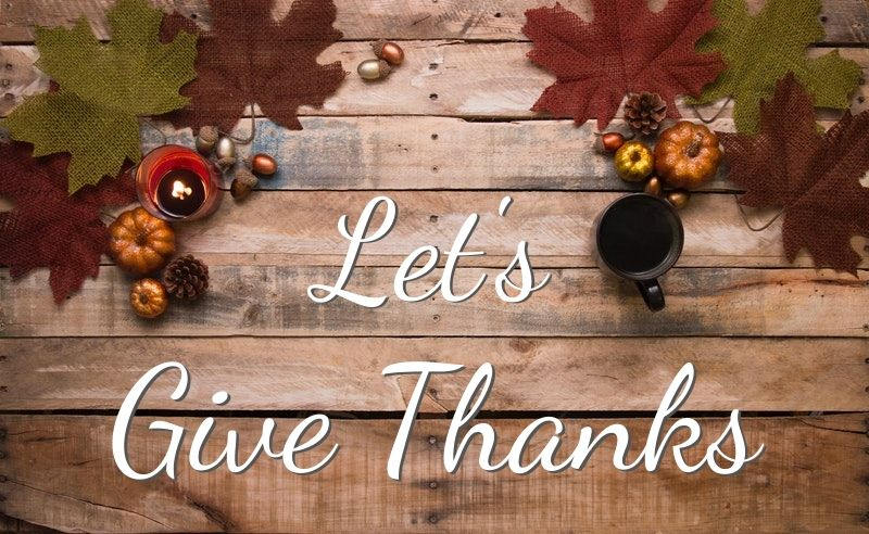 A note on thanks and friendship from Chuck Franklin CPA, LLC