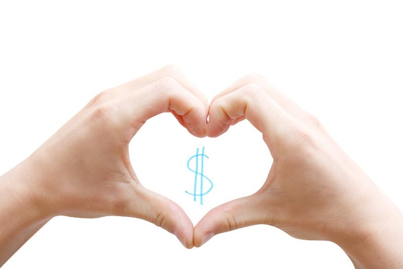 Chuck's Top 5 Healthy Financial Habits