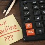 Chuck Franklin's IRS Deadline Extension Update