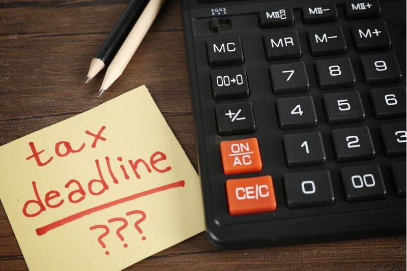 Chuck Franklin's IRS Deadline Extension Update