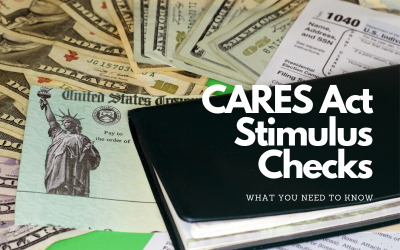 Chuck Franklin Clears Up Confusion Around The Stimulus Checks
