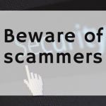 What Greater Columbus Ohio Area Taxpayers Should Know About COVID-Related Scams