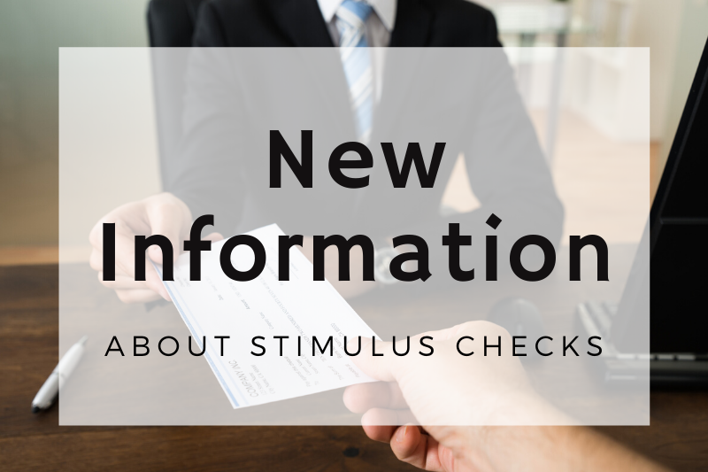 The latest on when Greater Columbus Ohio taxpayers will get their stimulus check — and Social Security Beneficiaries too!