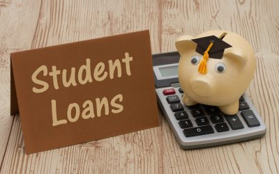 Greater Columbus Ohio Folks With Student Loans, Or Who Take An RMD, You've Got To Read This