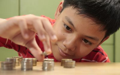 Chuck Franklin's Guiding Principles For Teaching Kids About Money