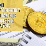 Tax on Cryptocurrency: 2020 Tax Code Changes for Greater Columbus Ohio Taxpayers