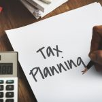 Chuck Franklin's Seven End of Year Tax Planning Strategies