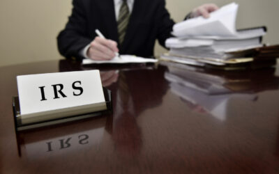 Four Key Points If You Find Yourself Owing the IRS Money by Chuck Franklin
