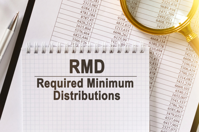 How COV-19 Affected Annual RMD for Greater Columbus Ohio Retirees